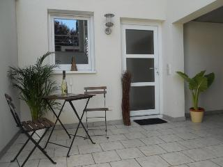 Vacation Apartment in Ihringen - 484 sqft, max. 3 people (# 7505)