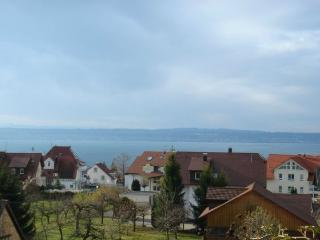 Vacation Apartment in Meersburg - 484 sqft, 1 bedroom (# 7525), Meersburg (Bodensee)