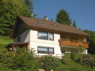 Vacation Apartment in Bad Peterstal-Griesbach - 807 sqft,  (# 7528)