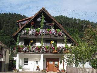 Vacation Apartment in Gutach - 678 sqft, 1 bedroom, max. 2 People (# 7534), Gutach im Schwarzwald