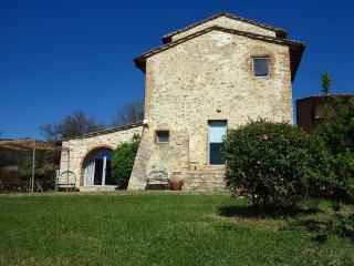Chateau / Country House in Tavarnelle, Montespertoli