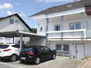 Vacation Apartment in Gernsbach - 377 sqft, 1 living room / bedroom, max. 2 People (# 7680)