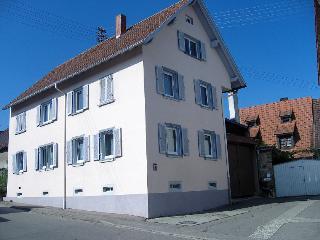 Vacation Home in Eichstetten am Kaiserstuhl (# 7690) ~ RA64069