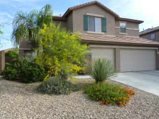 relaxed living, 4bd 3bth, heated pool, Waddell, AZ