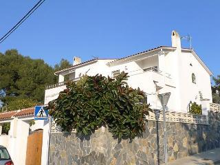 Montseny, Sitges