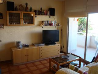 Apartamento, Creixell