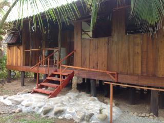 Private Romatic Rustic Cabina in Uvita