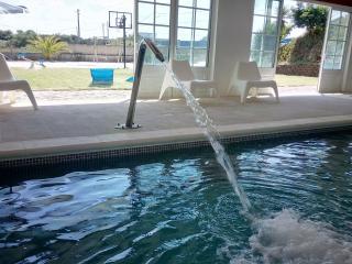 Piscina aquecida-jardim-actividades-4/6-Girassol