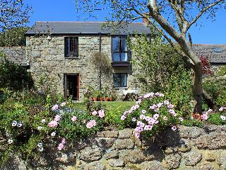 Brunnion Barns (The House) Cornwall (H621)