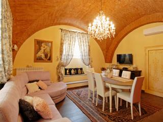 Appartamento San Lorenzo Ariento Medici Chapels
