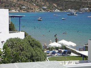 GEORGE's Seaside Apartment, Vathi-Sifnos