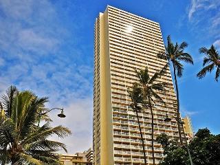 Island Colony #3901, Honolulu