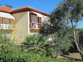 Apartment Sanja, Rab Town