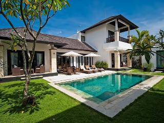 Villa Alamanda of Puri Tirta, Nusa Dua