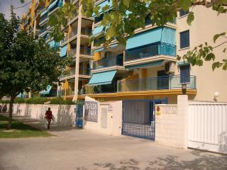 Apartamento vacacional, Playa de Gandia