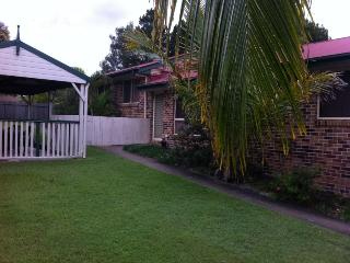 Bellview Lodge 2 - Rainbow Beach