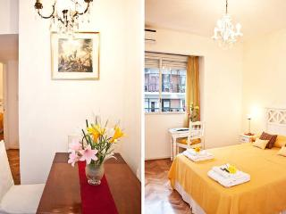 Bright Apartment 3Bed 2Bath 5guests, in Recoleta, Buenos Aires