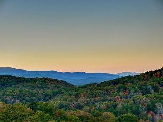 Georgia Mountain View