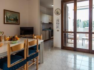Bealù con free wifi, a/c, TV led, SKY, hi fi, PS3, Santa Caterina