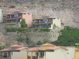 Montecristo Estates Villa in Cabo San Lucas Mexico