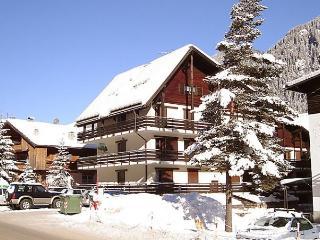 Canazei Ski Apartments