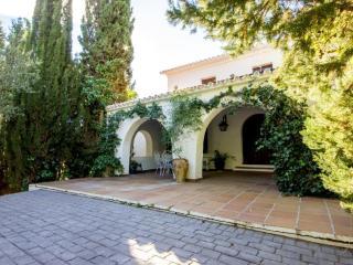 Casa Rural El Alcazár, Alcaucín