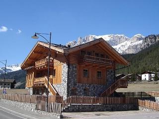 Casa Hermann, Canazei