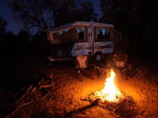 Byron Camper Trailers, Byron Bay