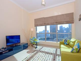 Dubai Marina views apartment
