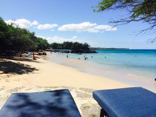 Lalamilo Beach Bungalow, Puako