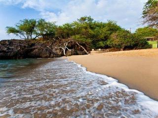 Lalamilo Beach Bungalow