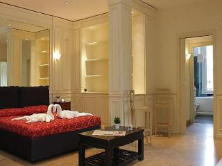 Spanish steps luxury attic, Ciudad del Vaticano