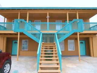 Oleander Beach Lodge, South Padre Island