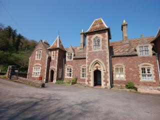 EVENI House situated in Dunster