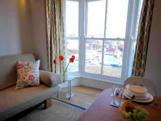 HWATC Apartment situated in Newlyn