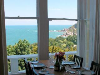 OEDGE Apartment in Ilfracombe, Woolacombe