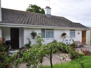PYNES Bungalow situated in Hartland Point