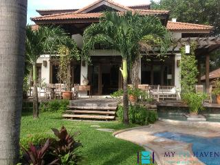 3 bedroom villa in Tali Beach, Batangas - BAT0013, Nasugbu