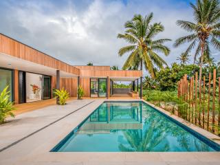 Pacific Palms Luxury Villa, Vaimaanga