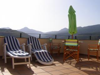 Casa Sierra Francia I