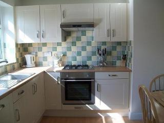 Well equipped Kitchen with eating area