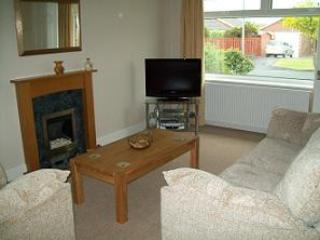 Comfortable Lounge with 32' Freeview TV