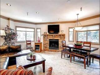 Located Steps from the Slopes - 1/2 Block to Mainstreet (13230), Breckenridge
