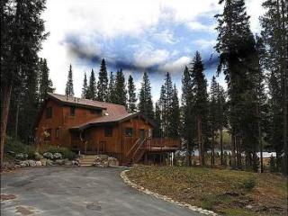 Majestic Views of Baldy Mountain  - Excellent for Large Family Gatherings (13415), Breckenridge