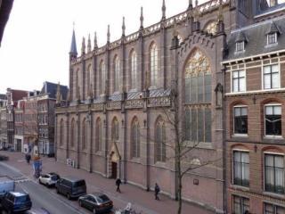 AmsterdamStay One Dutch Fine Stay (2364), Ámsterdam