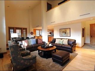 Centrally Located  - Common Area Hot Tub and Pool (1105), Sun Valley
