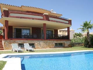 4 Bedroom Villa,Private Pool, La Cala de Mijas