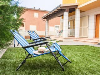 PERETA - Property for 6 people in Port d'Alcudia