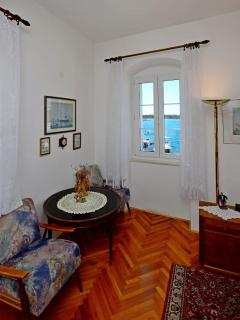 Best location in Supetar, Apartment 2 - Bigger room