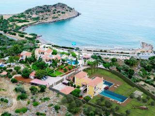 Panorama Villas 1 - 8, Agios Nikolaos